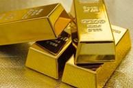 Giá vàng hôm nay 24/6: Vàng bất ngờ tăng vọt trở lại
