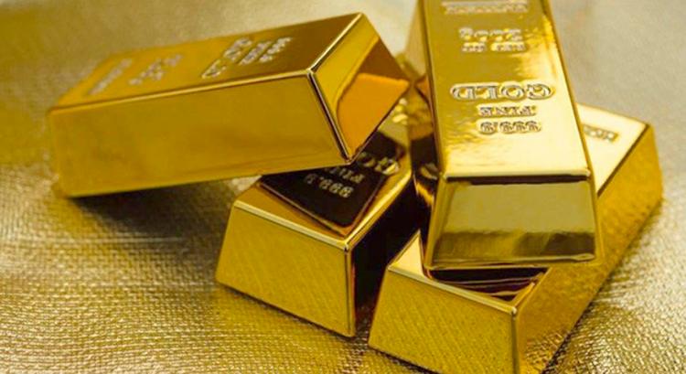 Giá vàng hôm nay 24/6: Vàng bất ngờ tăng vọt trở lại-1