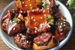 Làm sườn xào chua ngọt cho giấm hay đường trước, bí quyết của đầu bếp khiến bạn bất ngờ