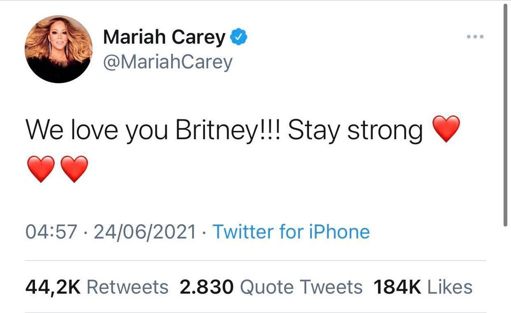 Britney Spears: Tôi sống như nô lệ, bị cấm sinh con-5