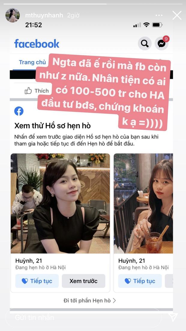 Bồ cũ Quang Hải bỗng xuất hiện giữa ồn ào của cô gái muốn bạn trai cho tiền đầu tư, cũng đòi có 100 - 500 triệu-2