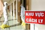 Tối 24/6: Việt Nam ghi nhận thêm 116 ca mắc mới, tổng số ca bệnh trong ngày là 285 ca