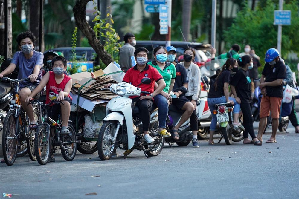 Tuyển Việt Nam chưa được rời khu cách ly-7