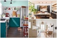 8 mẫu thiết kế đẹp mê cho gian bếp nhỏ, vừa tiết kiệm chi phí nhưng vẫn tiện nghi bất ngờ