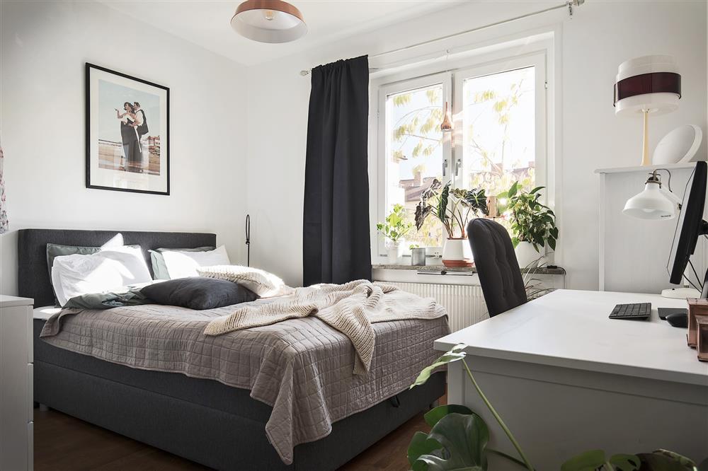 Thử thách cải tạo căn hộ cũ 39m² thành không gian tiện nghi cho gia đình trẻ và cái kết không ngờ-10