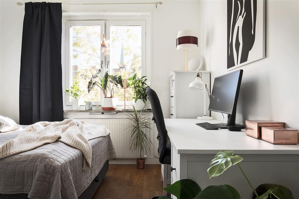 Thử thách cải tạo căn hộ cũ 39m² thành không gian tiện nghi cho gia đình trẻ và cái kết không ngờ-11