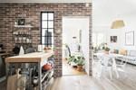 Thử thách cải tạo căn hộ cũ 39m² thành không gian tiện nghi cho gia đình trẻ và cái kết không ngờ