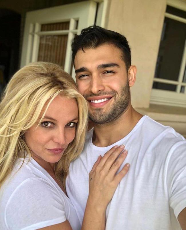 Phương pháp tránh thai mà người giám hộ ép Britney Spears phải dùng, không cho cô sinh thêm con là gì?-2