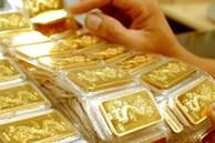 Giá vàng hôm nay 25/6: USD giảm, vàng tăng trở lại