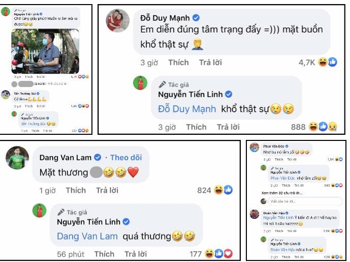 Dàn cầu thủ Việt Nam mừng hụt vì tưởng được về nhà, Văn Toàn bật mode cà khịa ở khắp nơi-8