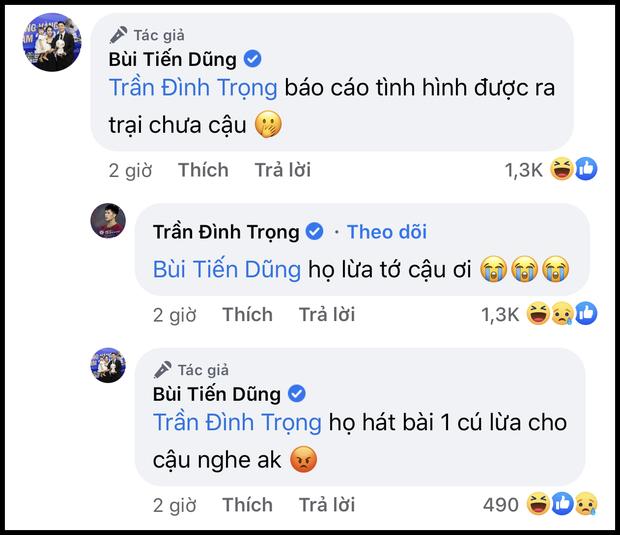 Dàn cầu thủ Việt Nam mừng hụt vì tưởng được về nhà, Văn Toàn bật mode cà khịa ở khắp nơi-10