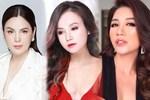 """2 sao nữ Vbiz đăng đàn về vụ """"cô Xuyến"""" Hoàng Yến bị chồng cũ đánh: Trang Trần rút ra chân lý, """"Hoa hậu ở nhà 200 tỷ"""" khuyên gì?"""