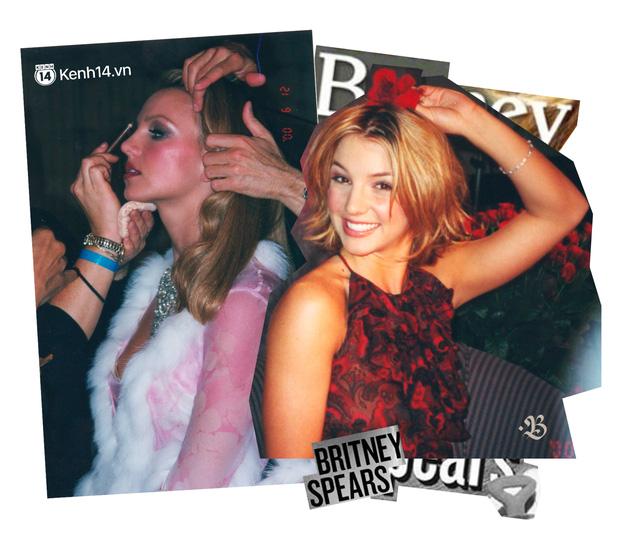 Britney Spears: Công chúa nhạc Pop của toàn thế giới nhưng lại là nô lệ trong chính gia đình của mình-3