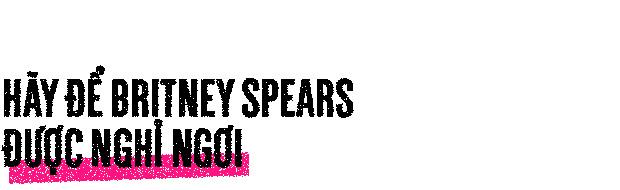 Britney Spears: Công chúa nhạc Pop của toàn thế giới nhưng lại là nô lệ trong chính gia đình của mình-6