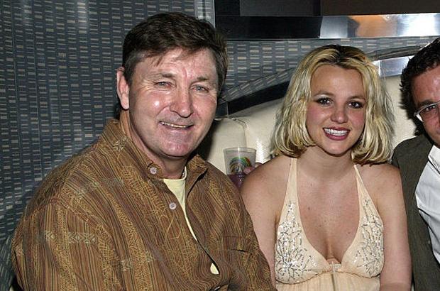 Chân dung bố ruột Britney: Ông James Spears - người đang bị lên án trong scandal 13 năm nô lệ của Công chúa nhạc Pop-2