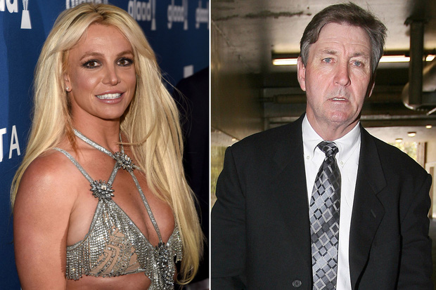 Chân dung bố ruột Britney: Ông James Spears - người đang bị lên án trong scandal 13 năm nô lệ của Công chúa nhạc Pop-1