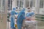 Bộ Y tế công bố ca tử vong thứ 73 và 74 liên quan đến COVID-19 ở TP.HCM và Kiên Giang