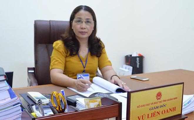 NÓNG: Bắt nguyên Giám đốc Sở Giáo dục và Đào tạo Quảng Ninh cùng nhiều đồng phạm-1