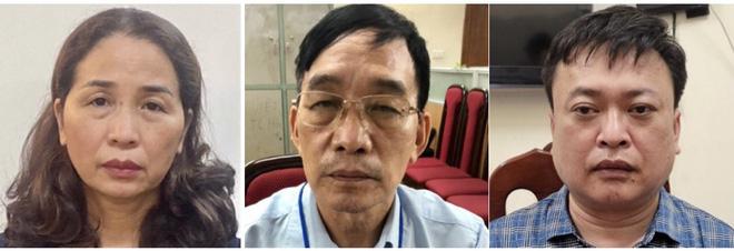 NÓNG: Bắt nguyên Giám đốc Sở Giáo dục và Đào tạo Quảng Ninh cùng nhiều đồng phạm-2