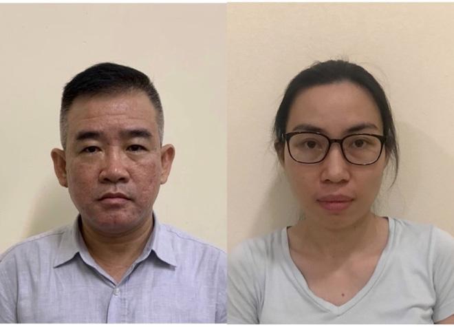 NÓNG: Bắt nguyên Giám đốc Sở Giáo dục và Đào tạo Quảng Ninh cùng nhiều đồng phạm-3