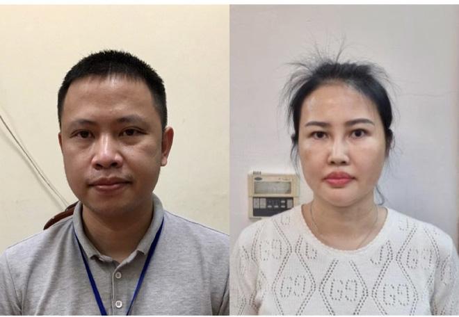 NÓNG: Bắt nguyên Giám đốc Sở Giáo dục và Đào tạo Quảng Ninh cùng nhiều đồng phạm-4