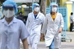 TP.HCM phát hiện 667 ca nhiễm SARS-CoV-2 trong 24 giờ