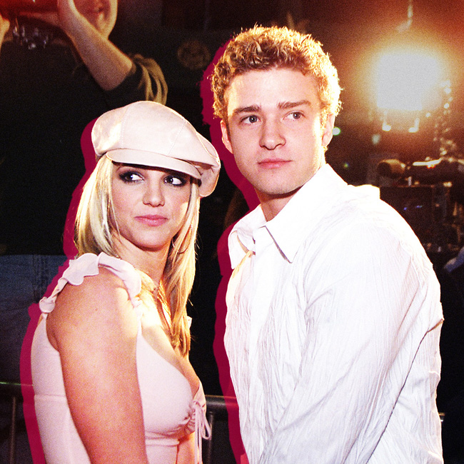 Justin Timberlake - người đàn ông khiến Britney Spears rơi nước mắt: Lời xin lỗi muộn màng sau gần 2 thập kỷ, bị mỉa mai khi công khai đòi quyền tự do cho tình cũ-3