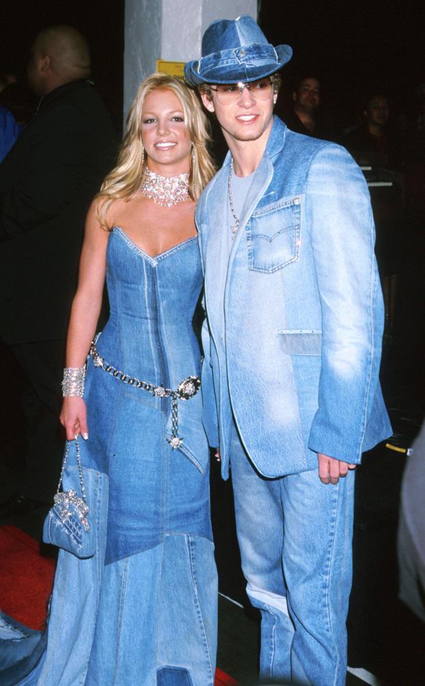 Justin Timberlake - người đàn ông khiến Britney Spears rơi nước mắt: Lời xin lỗi muộn màng sau gần 2 thập kỷ, bị mỉa mai khi công khai đòi quyền tự do cho tình cũ-5