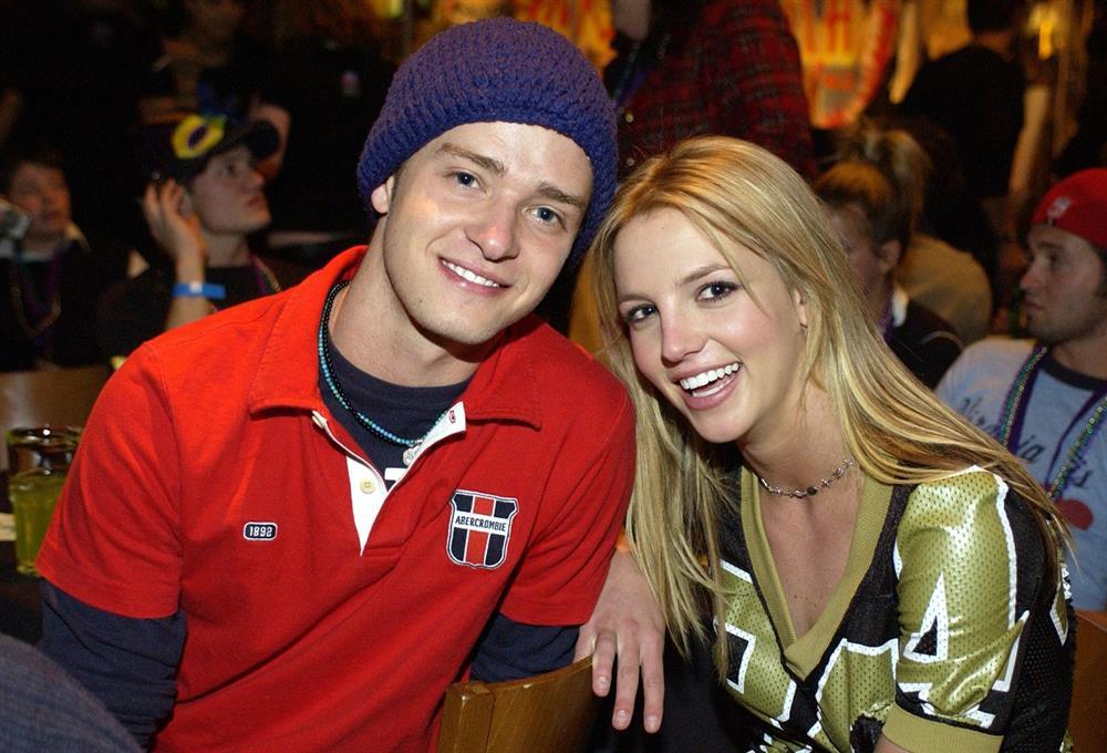 Justin Timberlake - người đàn ông khiến Britney Spears rơi nước mắt: Lời xin lỗi muộn màng sau gần 2 thập kỷ, bị mỉa mai khi công khai đòi quyền tự do cho tình cũ-6