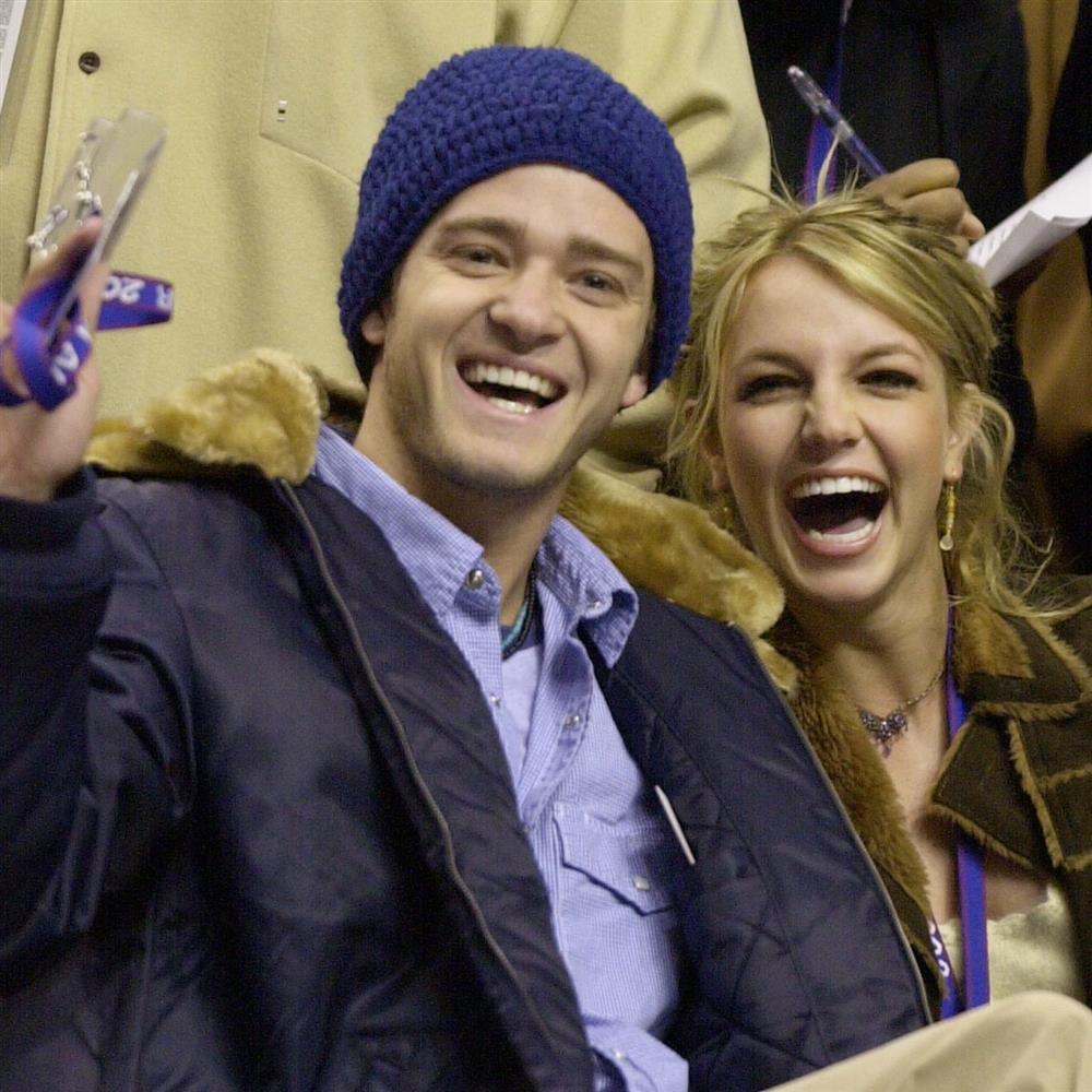Justin Timberlake - người đàn ông khiến Britney Spears rơi nước mắt: Lời xin lỗi muộn màng sau gần 2 thập kỷ, bị mỉa mai khi công khai đòi quyền tự do cho tình cũ-7
