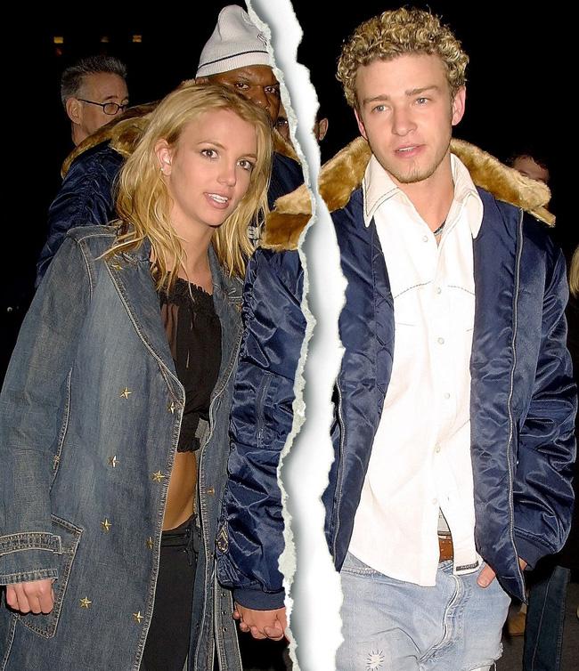 Justin Timberlake - người đàn ông khiến Britney Spears rơi nước mắt: Lời xin lỗi muộn màng sau gần 2 thập kỷ, bị mỉa mai khi công khai đòi quyền tự do cho tình cũ-9