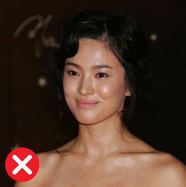 Song Hye Kyo trong 25 năm qua: Đỉnh cao nhan sắc tuổi 39 nhưng vẫn đôi lần bị dìm sắc chỉ vì kiểu tóc tréo ngoe-4