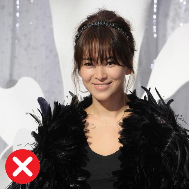 Song Hye Kyo trong 25 năm qua: Đỉnh cao nhan sắc tuổi 39 nhưng vẫn đôi lần bị dìm sắc chỉ vì kiểu tóc tréo ngoe-6
