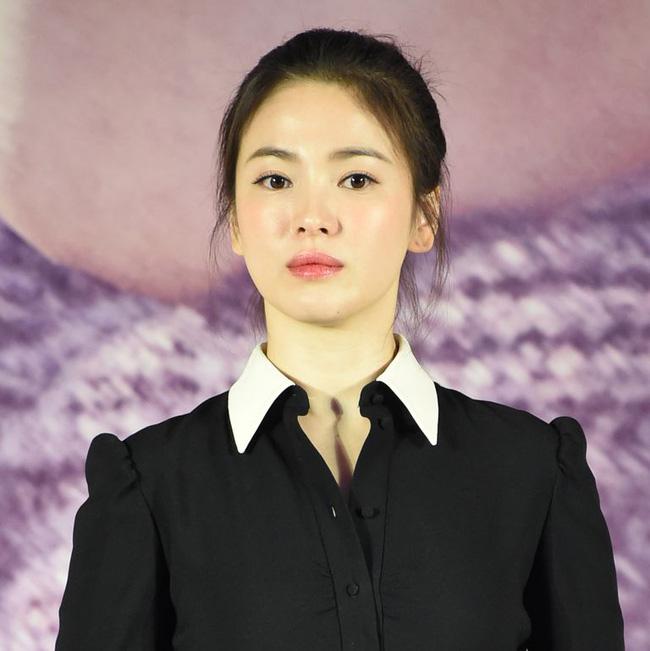 Song Hye Kyo trong 25 năm qua: Đỉnh cao nhan sắc tuổi 39 nhưng vẫn đôi lần bị dìm sắc chỉ vì kiểu tóc tréo ngoe-9