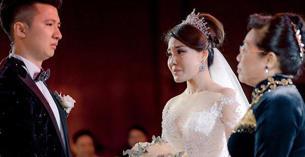 Từ chuyện cô Xuyến bị đấm, Âu Hà My cà khịa vẫn đang đợi chồng cũ khởi kiện vụ mang thai giả-1