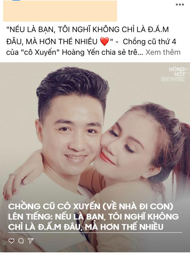 Từ chuyện cô Xuyến bị đấm, Âu Hà My cà khịa vẫn đang đợi chồng cũ khởi kiện vụ mang thai giả-3