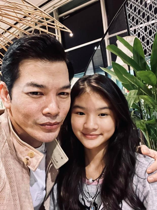 Chồng cũ Trương Ngọc Ánh bất ngờ thông báo đã đưa con gái lớn sang Mỹ, nguyên nhân là gì?-2
