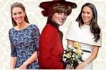 Hoàng gia Anh tiết lộ lý do vì sao Công nương Kate vắng mặt trong lễ tưởng niệm mẹ chồng-4