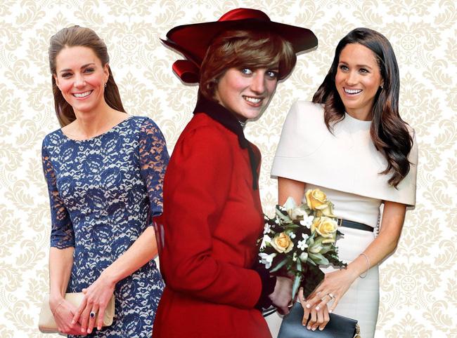 Công nương Kate không dự lễ tưởng niệm mẹ chồng: Nước cờ cao tay của hoàng gia khiến nhà Meghan hết đường lợi dụng tạo drama?-1