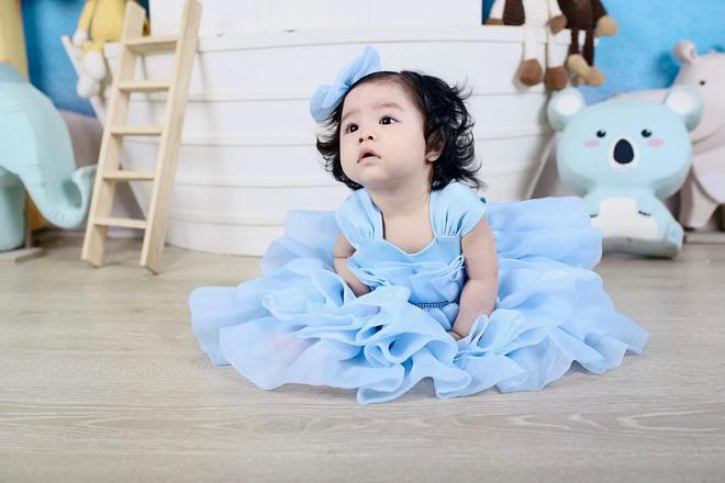Bạn gái bí mật, sinh con gái thứ hai cho Trần Bảo Sơn-8