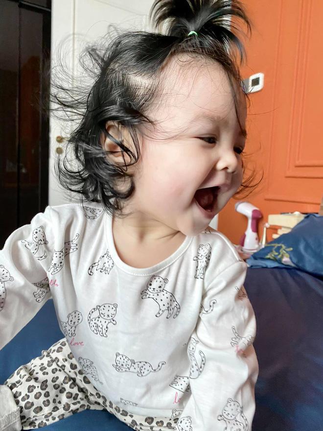 Bạn gái bí mật, sinh con gái thứ hai cho Trần Bảo Sơn-9