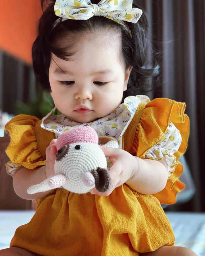Bạn gái bí mật, sinh con gái thứ hai cho Trần Bảo Sơn-10