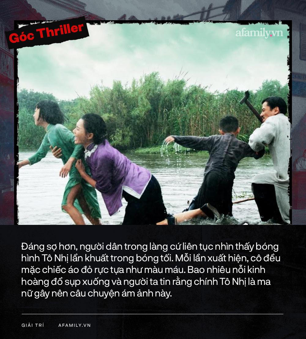Phim gây ám ảnh nhất của Lâm Tâm Như: Chồng bất lực không thể ân ái, vợ ra ngoài ăn vụng, toàn cảnh nóng bạo liệt-11