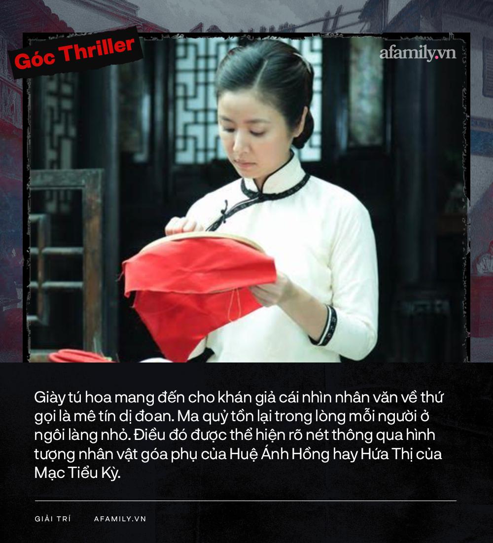 Phim gây ám ảnh nhất của Lâm Tâm Như: Chồng bất lực không thể ân ái, vợ ra ngoài ăn vụng, toàn cảnh nóng bạo liệt-14