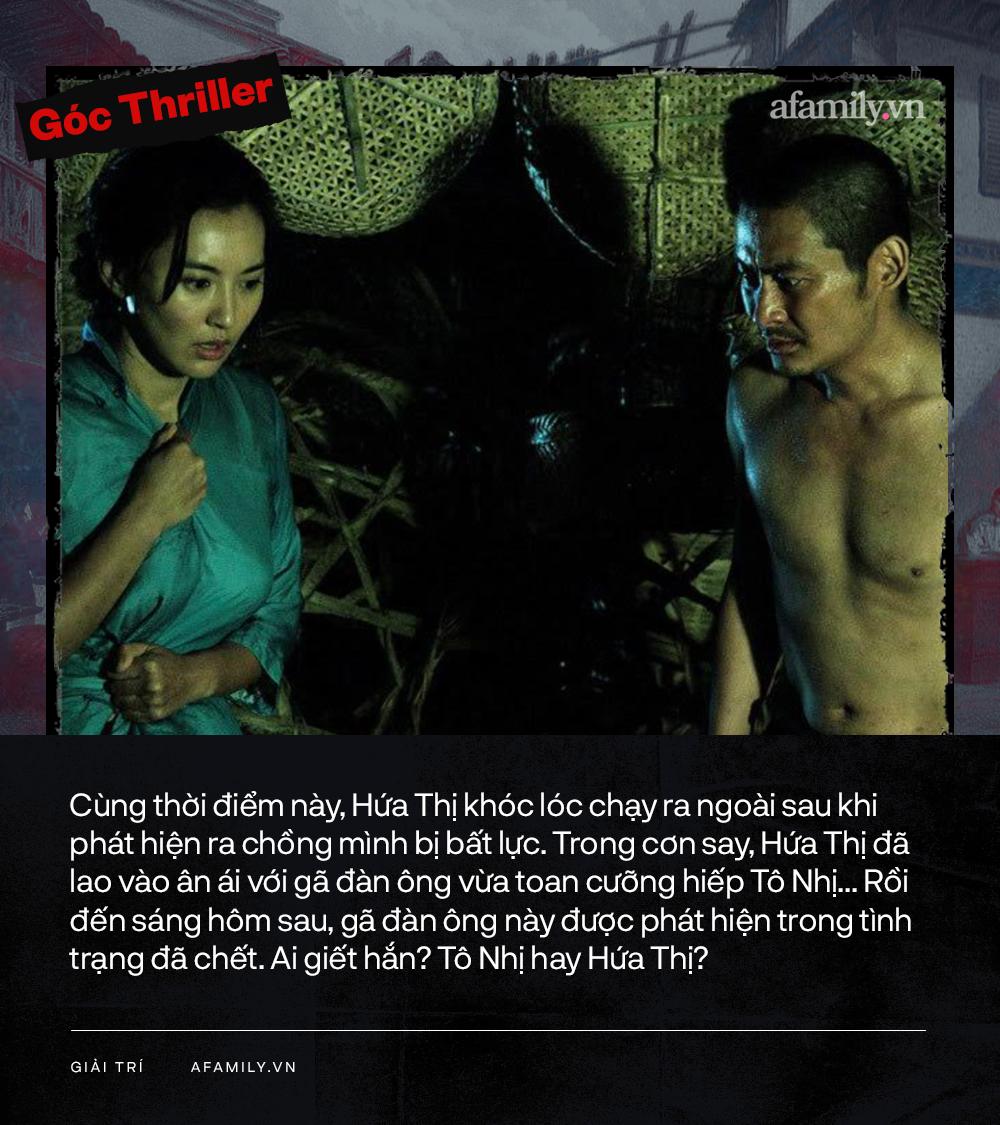 Phim gây ám ảnh nhất của Lâm Tâm Như: Chồng bất lực không thể ân ái, vợ ra ngoài ăn vụng, toàn cảnh nóng bạo liệt-8