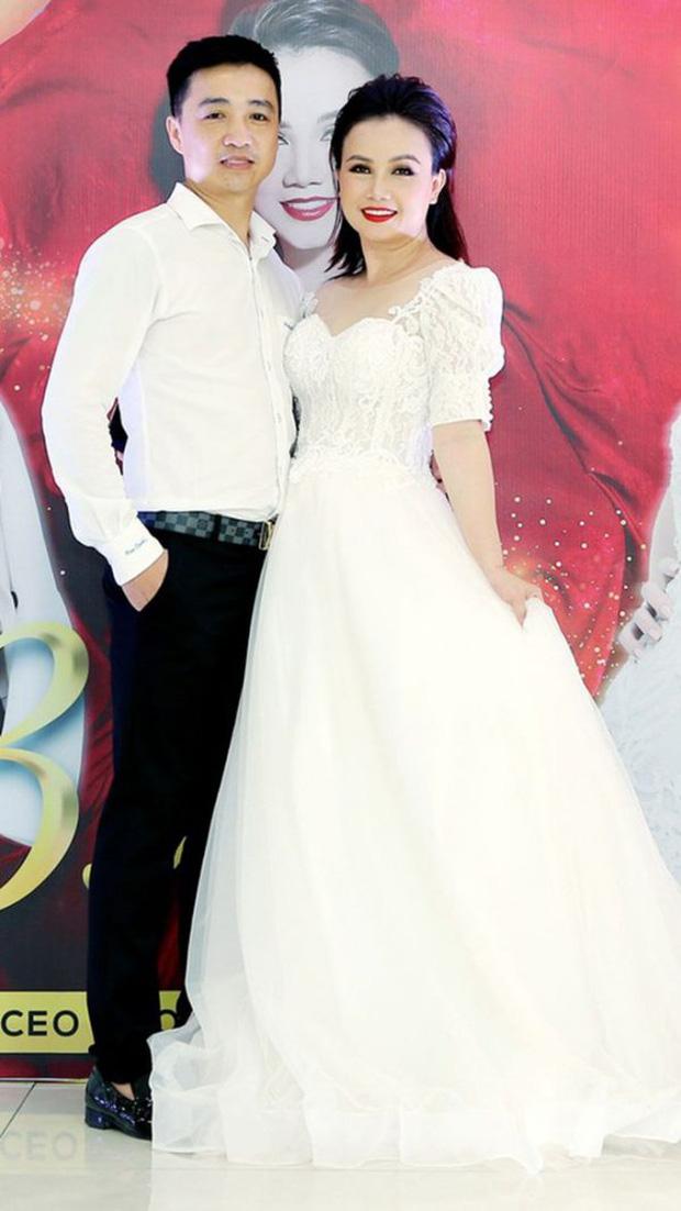 Chồng cũ kể tường tận chuyện cô Xuyến Hoàng Yến ngoại tình, tố nữ diễn viên cặp kè đàn ông đã có vợ-1