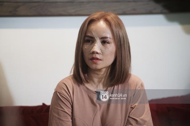 Cô Xuyến Hoàng Yến lên tiếng khi bị tố ngoại tình, công bố giấy tờ ly hôn phản bác chồng thứ 4-1
