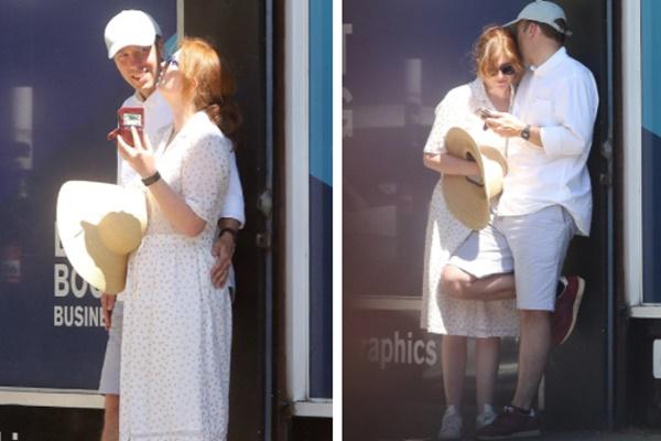 Bộ trưởng Y tế Anh từ chức sau bê bối ngoại tình, được cho là đã chia tay người vợ 15 năm và đang yêu say đắm kẻ thứ 3-5