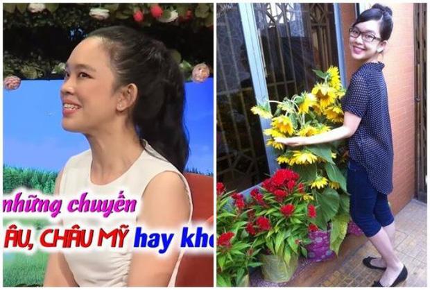 Netizen soi nhan sắc ngoài đời của các cô gái yêu sách trên show hẹn hò-4