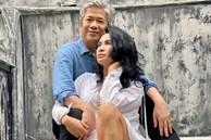Diva Thanh Lam khoe ảnh tình tứ bên chồng bác sĩ sau lễ dạm ngõ, nhìn nụ cười là biết hạnh phúc thế nào